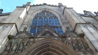 St. Giles Cathedral © Stefan Heidsiek